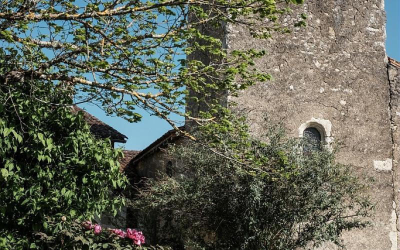 ST JOSEPH-GITES DE MONBERT