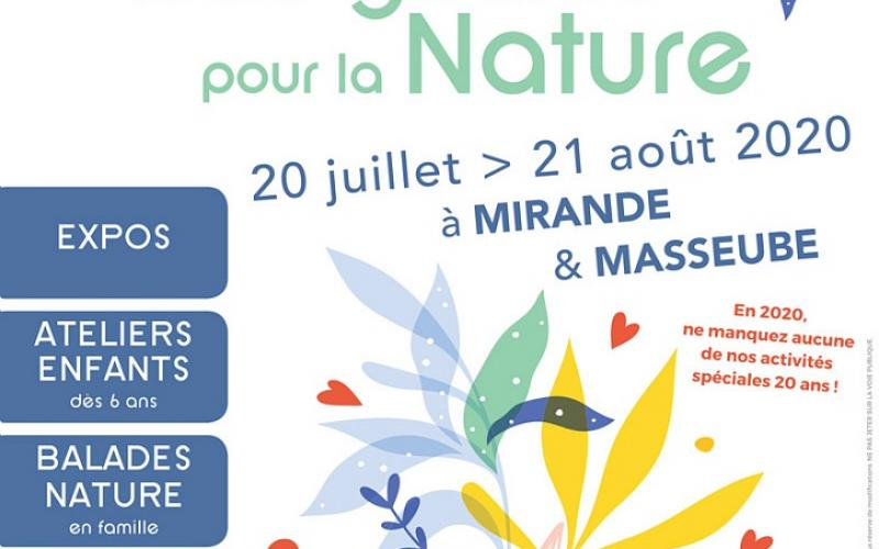 EXPOSITION NATUROGRAPHIE - CPIE32